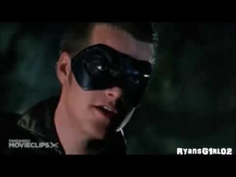 I Need A Hero // Dick Grayson(Robin)