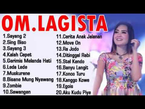nella karisma-om lagista full album