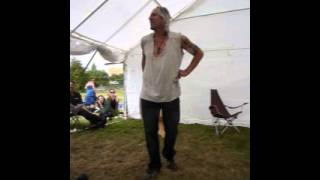 Dolmen Grove Land Fund Auction 1 (Tribal Dreams @ Templcombe 24/08/14)