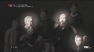 Ánh sáng Tháng Mười - Phim tài liệu về CMT10 Nga | Bản quyền thuộc VTV