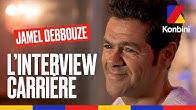 Jamel Debbouze - De son accident à la folie de sa carrière : l'interview confession l Konbini