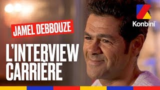 Jamel Debbouze - De son accident à la folie de sa carrière : l'interview confession l Konbini