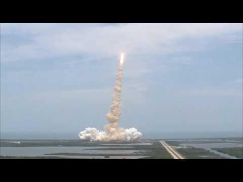 Malaysia space program