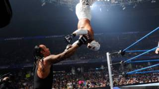 SmackDown: The Undertaker vs. Rey Mysterio - World