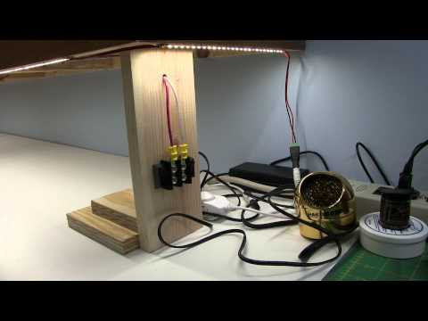 Modelling Railroad Toy Train Track Plans -Tremendous Ideas Model Railroad Layout Update Video 17- Power Supply, Wiring, Track updates
