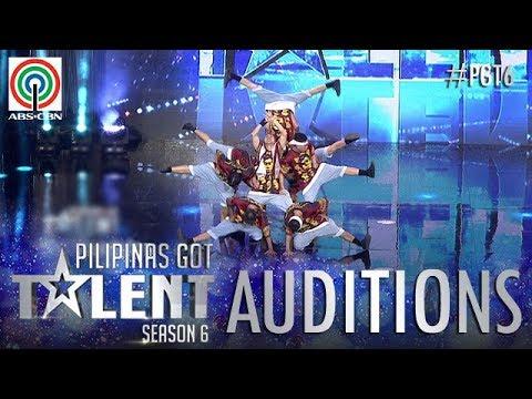 Pilipinas Got Talent 2018 Auditions: Xtreme Dancers - Dance