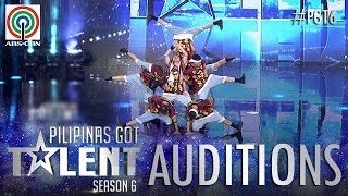 Pilipinas Got Talent 2018 Auditions: Extreme Dancers - Dance