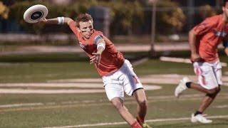 Player of the Week: Justin Allen — Week 3