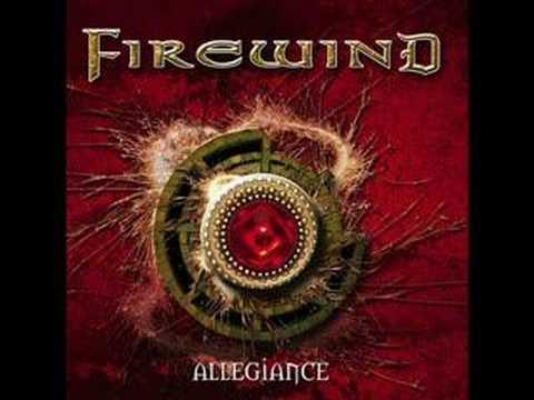 Firewind deliverance
