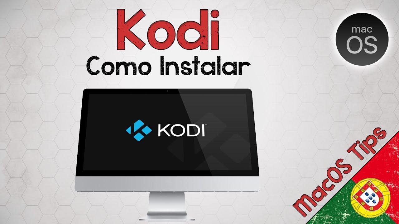 Kodi Download For Mac Os 10.6.8westerntron