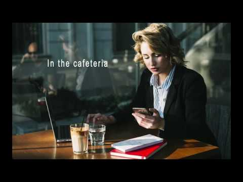 NFC WiFi Writer