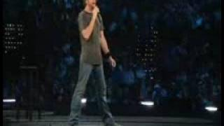 Dane Cook - vicious circle - Brain Ninjas