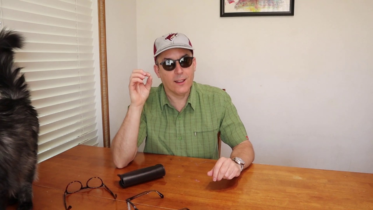 Progressive Lenses from Costco Part 2