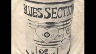 Blues Section - Hey Hey Hey & Call Me On Your Telephone  (1967)