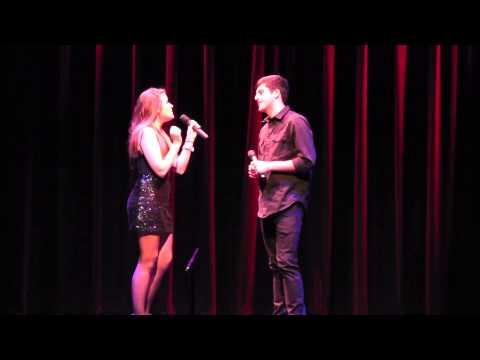 Colgate Cabaret - Spring 2013