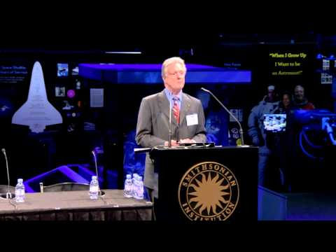 Welcoming and Keynote Address on the NACA Centenary: A Symposium on 100 Years of Aerospace