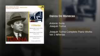 Danza De Munecas