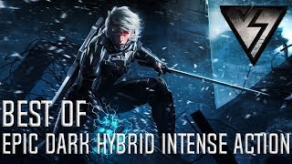 Best of EPIC DARK HYBRID INTENSE ACTION Music | Revolt Production Music - Reflex