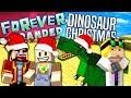 Minecraft DINOSAUR CHRISTMAS Forever Stranded 20 mp3