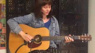 Molly Tuttle plays Whiskey Before Breakfast