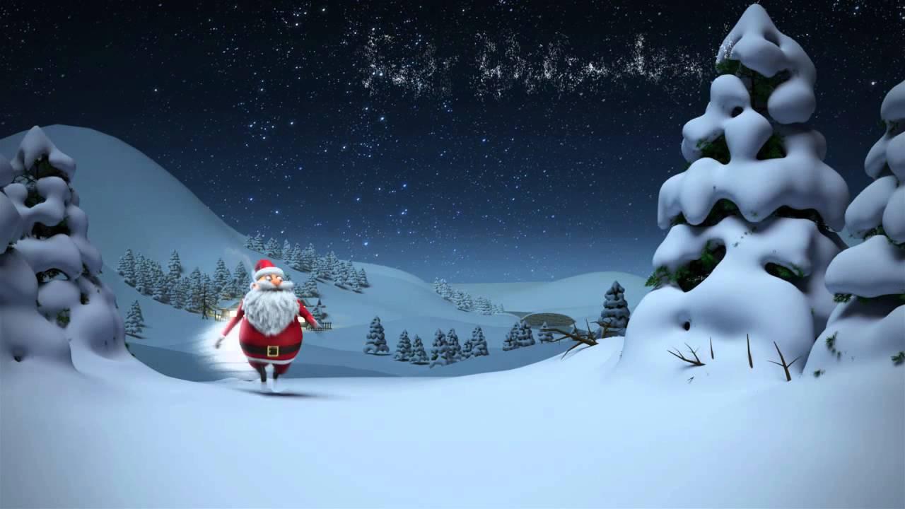 besinnliche weihnachtsvideos zum