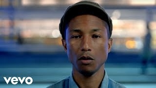 Watch music video: Pharrell Williams - Freedom