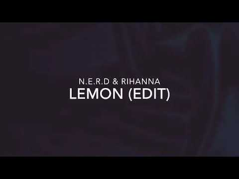 N.E.R.D & RIHANNA - LEMON (EDIT) 20 MINS LOOP // Dreaded Dreams