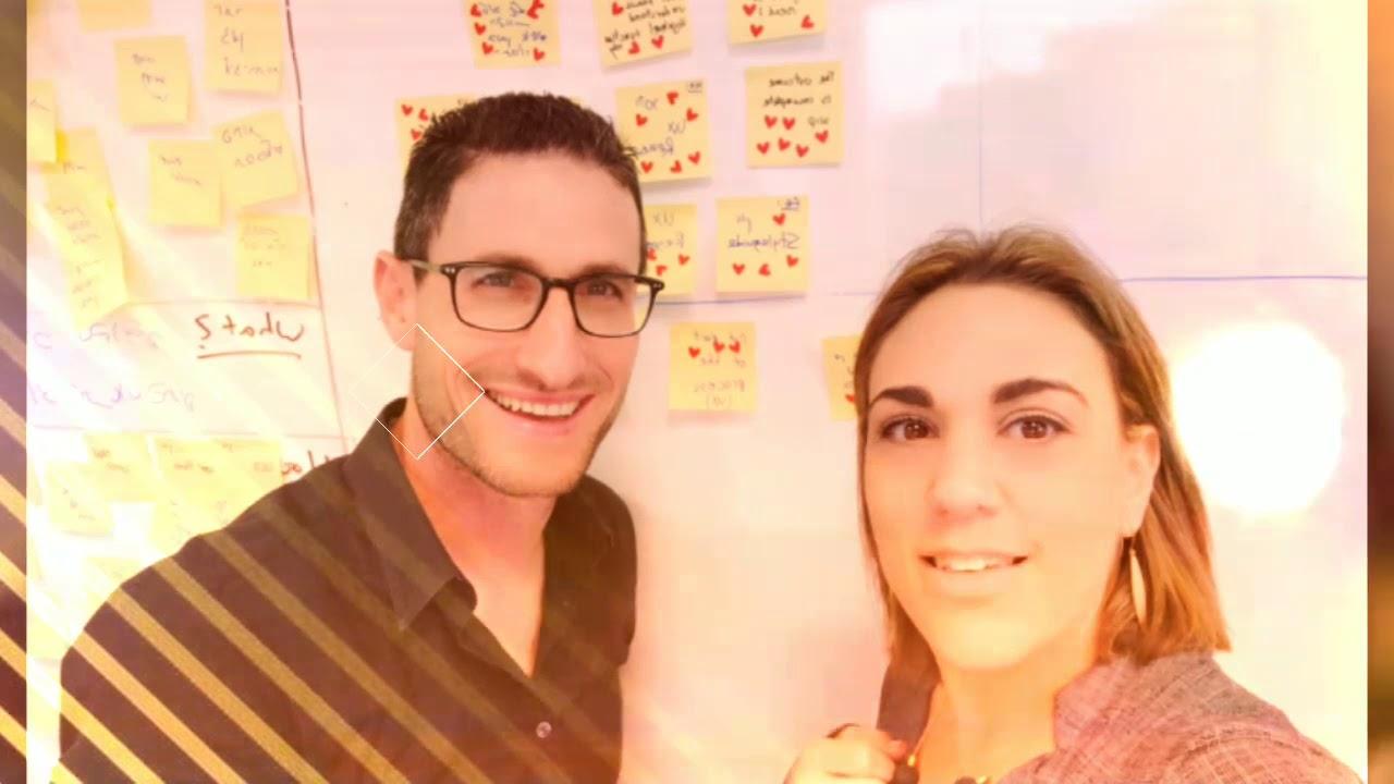 Discovers - סדנאות חדשנות, התייעלות ופתרון אתגרים