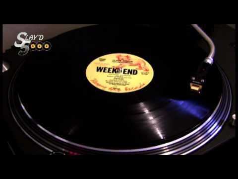 Class Action - Weekend (Larry Levan Remix) (Slayd5000)
