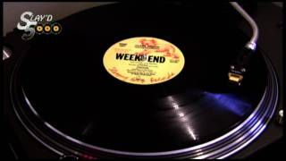 Class Action - Weekend (Larry Levan Remix) (Slayd5000)