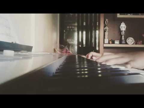 Menemukanmu Piano Cover Part 2