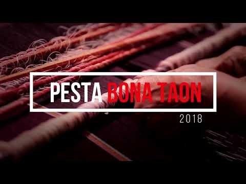 Batak Community Colorado - Bona Taon 2018