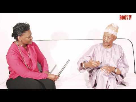 INSPIRATION / YANA MBENDA RENCONTRE BWEMBA BONG