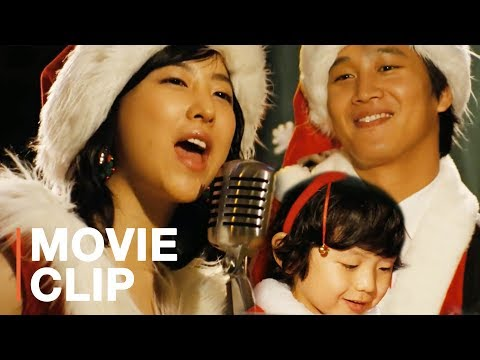 Korean Teen Mom And Her Own Teen Dad Reunite For Their First Christmas | Clip From 'Scandal Makers'