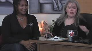 The Rev Mel Show with guest Mistress Isis Part 8