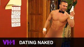 Dating Naked | Kerri Cipriani Keeps Justin | VH1