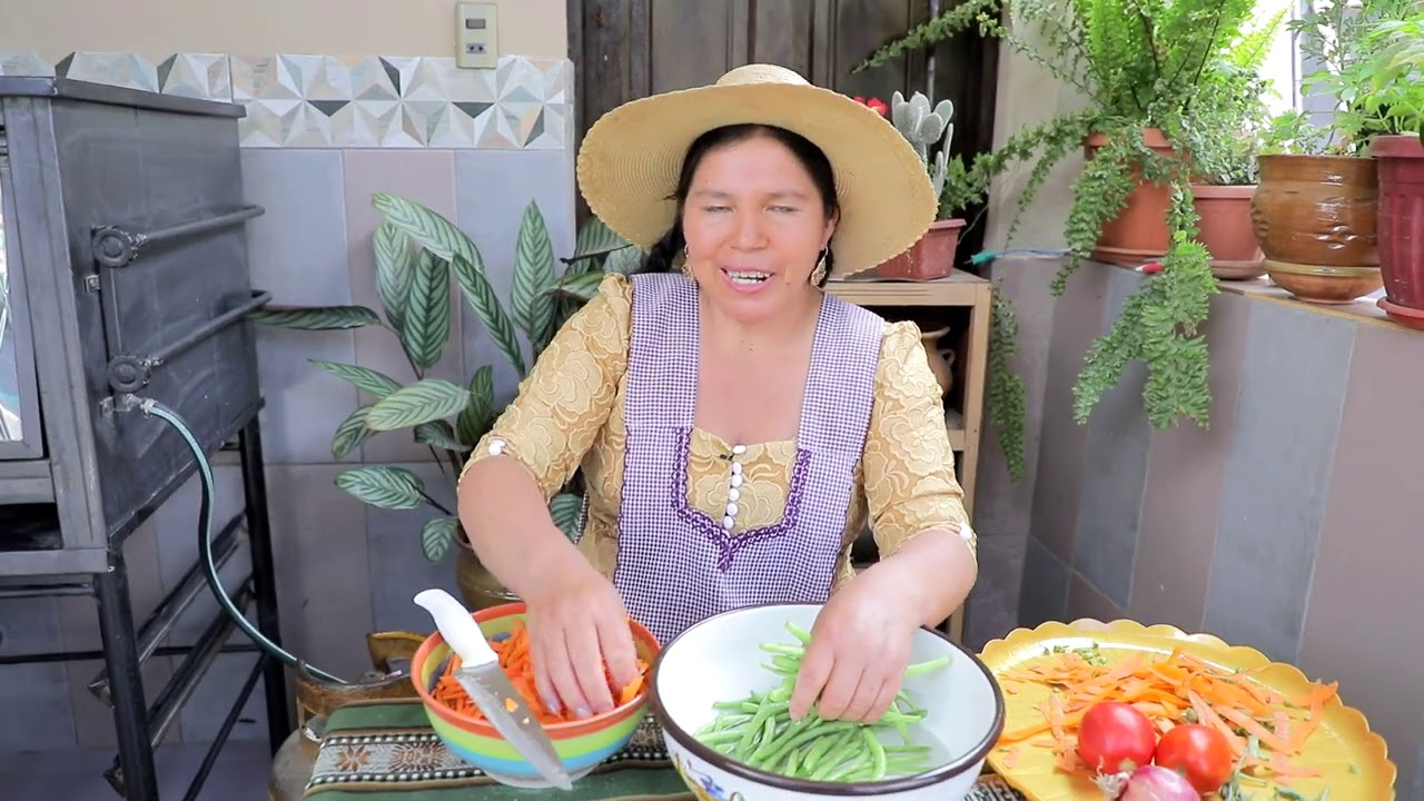 Lechón al Horno - Boliviano