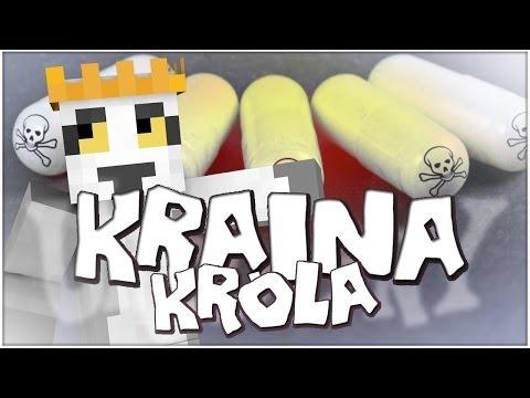 Minecraft Kraina Króla [10] - Mc Julian - Narkotyki!