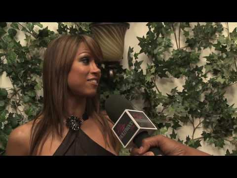 """Stacey Dash Heats Up """"The Game"""" - HipHollywood.com"""