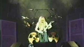Megadeth - From The Vault Vol. 4 (Birmingham Pt.2)