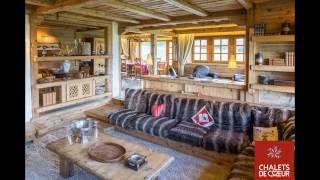Chalet luxe été  Megève- chalet La Praise Mont D'Arbois
