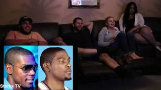 Redonkulis!!! The WORST NBA Player Hairlines ROAST REACTION & RANT!