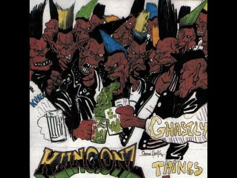 The Klingonz - Cabbages
