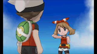 Pokemon Omega Ruby & Alpha Sapphire Special DEMO Version - Secret Mission