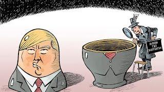 USA КИНО 1050. Почему наши иммигранты в США так обожают Трампа?