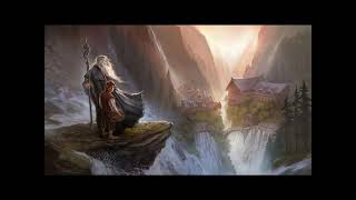 The Road Goes Ever On - Gandalf (Extended)