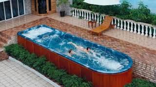 Small | Swimming Pool | 40 | Design
