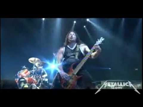Metallica - My Apocalypse - Live in Birmingham, UK (2009-03-25)