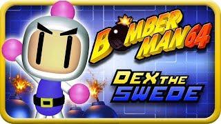 Bomberman 64 - Review - DexTheSwede