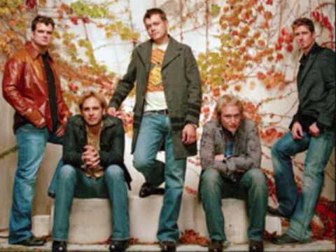 3 Doors Down-It's Not Me lyrics